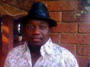 Godwin Mudhara Mightie Matekenya