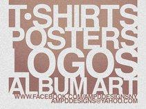 AMP'd Designs