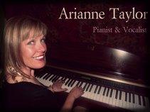 Arianne Sarah Taylor