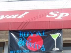 Royal Spirits