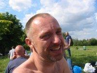 Graham Calvert