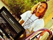 Dustin Underwood