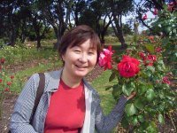 Tomoko Chubachi