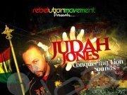 Judah Conqueringlionsound Jones