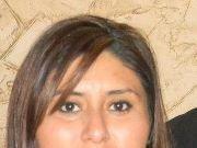 Christina Soto Vargas