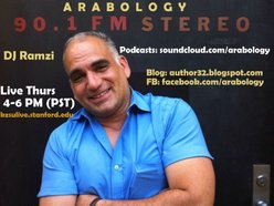 Arabology