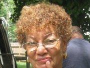 Ernestine Miller
