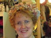 Patricia A Mandell