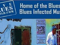 Live Blues World