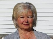 Marlene Lewis Reimer