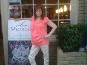 Melissa Chandler Shoemaker