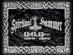 Spiritual Hammer Radio Show