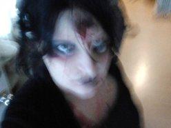 Marissa Zombielette