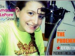 The Amanda LePore Show (Amanda LePore)