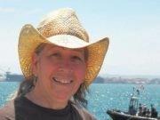 Lynne Flanders