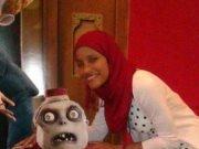 Rahma Sayed