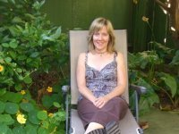 Clare Gallagher