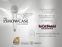 iShowcase Music Vancouver