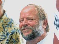 David Arnsberger