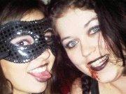Ebony Vampiria