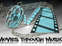 Movies Through Music - Television Show