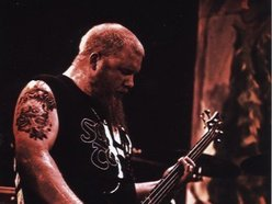 Torbjorn S. (bass-Seven Year Existence)
