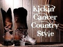 Kickin' Cancer Country Style