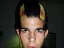 Psychobilly Rocker