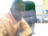 Abdoulie Jarju