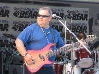 Bob Brazeau