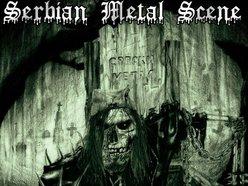 Serbian Metal Scene