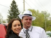 Mike N Amyj Faultersack
