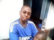 Gilbert Otembo Mbinda