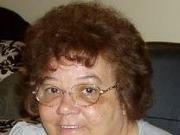 Blanche McAllister