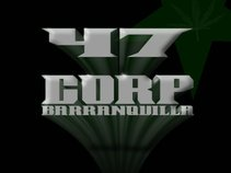 fAnS D 47 cOrP