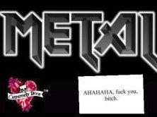 Metal DIva