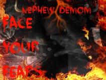 nephew demon