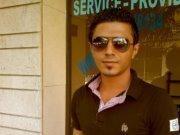 Rayber Ali