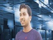 Vinod Tyson