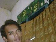 Badar Benk Passer Banten
