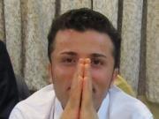 Javad Yeganeh