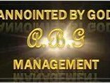 Annointedby Godmanagement