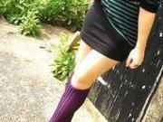 Sally Socks