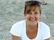 Judy Steele Morgan