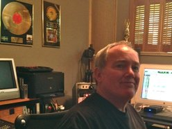 DAVID MCGUINNESS-RIDGE ROOM RECORDING