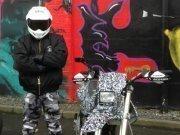 Jay Streetfighters NI