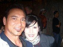Jill and Eddie