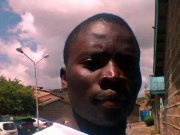 Kenneth Ogutu