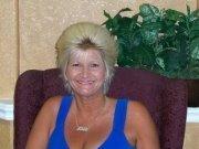 Lisa White Hamlin