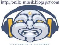 Onilz Musik
